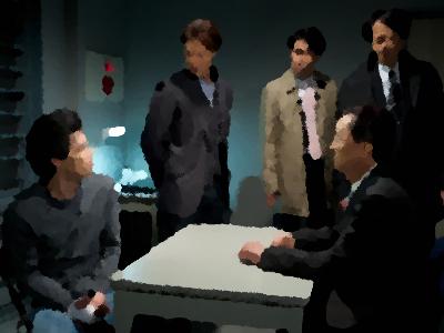 相棒13(2015年)第19話(最終回)「ダークナイト」あらすじ&ネタバレ 衝撃のラスト!! ダーク◯イトだった