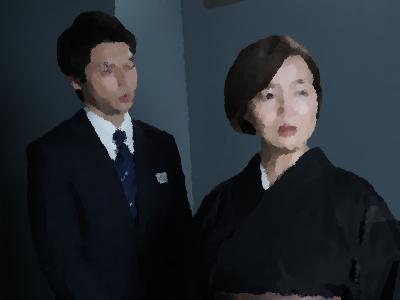 『特捜9(9係13)』第3話「殺人都市計画」あらすじ&ネタバレ 洞口依子,下條アトム ゲスト出演