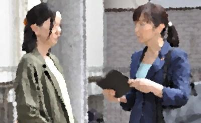 『警視庁・捜査一課長2』第4話 あらすじ&ネタバレ 高橋かおり,小沢真珠ゲスト出演