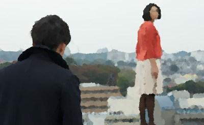 相棒12(2014年)第12話「崖っぷちの女」あらすじ&ネタバレ 小島聖,陰山泰ゲスト出演