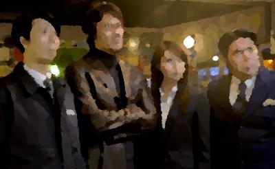 『犯罪科学分析室 電子の標的3』(2017年2月)あらすじ&ネタバレ正名僕蔵,高橋ひとみ,山下真司ゲスト出演