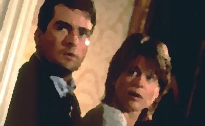 『ザ・ターゲット』(1997年) あらすじ&ネタバレ チャーリー・シーン,リンダ・ハミルトン主演