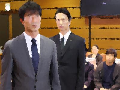 『偽証法廷』(2012年4月)あらすじ&ネタバレ寺脇康文,松重豊,三浦貴大 出演