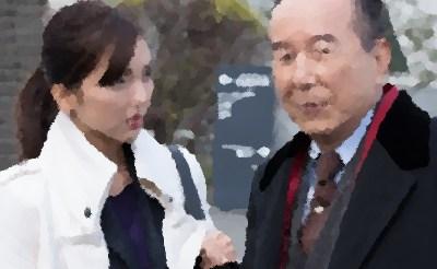 「検事・悪玉1」あらすじ&ネタバレ 橋爪功主演 我妻三輪子,柳ゆり菜ゲスト出演