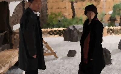 科捜研の女11(2012年)第16話(最終回後編)「マリコ最後の鑑定!…」あらすじ&ネタバレ 谷村美月ゲスト出演