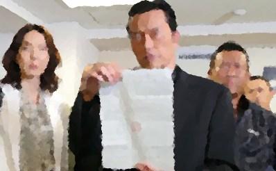 『ソタイ1 組織犯罪対策課』(2014年11月) あらすじ&ネタバレ 遠藤憲一主演
