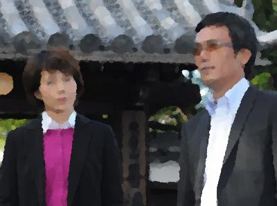 科捜研の女13第8話「身勝手な証言者!…」あらすじ&ネタバレ 高橋和也ゲスト出演
