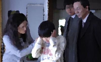 相棒7(2009年)第13話「超能力少年」あらすじ&ネタバレ 濱田マリ,田中碧海ゲスト出演