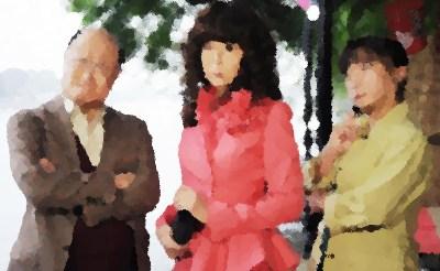 『作家探偵・山村美紗2』(2012年12月)あらすじ&ネタバレ 大路恵美,川島なお美ゲスト出演