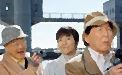 『旅行作家・茶屋次郎7 天竜川殺人事件』(2007年5月) あらすじ&ネタバレ尾身としのり,大友康平ゲスト出演