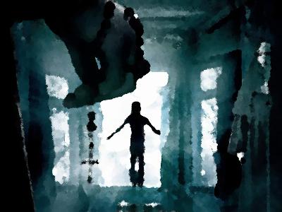 『死霊館 エンフィールド事件』(2016年) あらすじ&ネタバレ 1977年ロンドンで起きたポルターガイスト現象の実話!