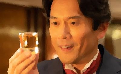 『琥珀の夢』(2018年10月)あらすじ&ネタバレ 内野聖陽主演,檀れい出演