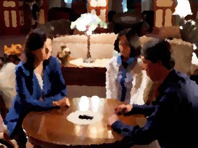 相棒17第2話「ボディ〜二重の罠」