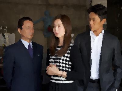 相棒14 第6話「はつ恋」あらすじ&ネタバレ 笛木優子,中原果南,内浦純一ゲスト出演
