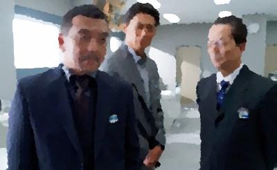 相棒17第4話「バクハン」あらすじ&ネタバレ 中野英雄,長谷川公彦,崎本大海ゲスト出演