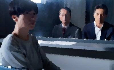 相棒17第6話「ブラックパールの女」あらすじ&ネタバレ 西田尚美,松尾諭ゲスト出演