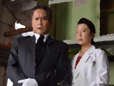 『法医学教室の事件ファイル45』あらすじ&ネタバレ 中山忍ゲスト出演
