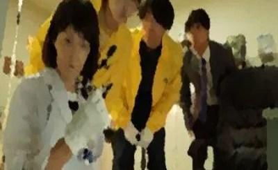 新・科捜研の女3(2006年)第1話「京都の祭りに人が死ぬ!! …」あらすじ&ネタバレ とよた真帆ゲスト出演