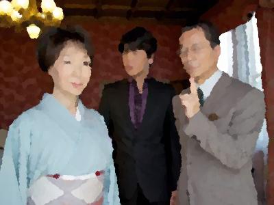 相棒10(2011年)第3話「晩夏」あらすじ&ネタバレ 三田佳子,小林勝也ゲスト出演