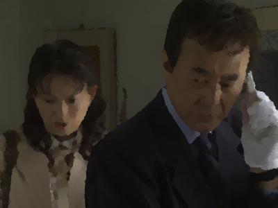 『タクシードライバーの推理日誌23 東京~蔵王、死体と待ち合わせた女』 あらすじ&ネタバレ 田中美奈子ゲスト出演