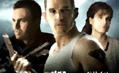 『クロッシング・デイ』(2016年) あらすじ&ネタバレ マーク・ラファロ主演 ブライアン・グッドマン監督脚本出演