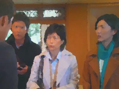 『西村京太郎サスペンス 鉄道捜査官11』(2010年4月)あらすじ&ネタバレ 佐藤藍子ゲスト出演