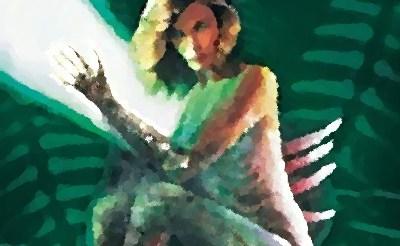 『スピーシーズ 種の起源』(1995年) あらすじ&ネタバレ ベン・キングズレー,ナターシャ・ヘンストリッジ出演