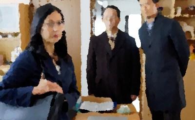 相棒17第15話「99%の女」(2019年)あらすじ&ネタバレ 鶴田真由,末広ゆいゲスト出演