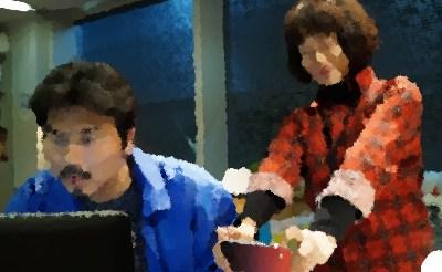 ハケン占い師アタル第4話あらすじ&ネタバレ 上野誠治(小澤征悦)