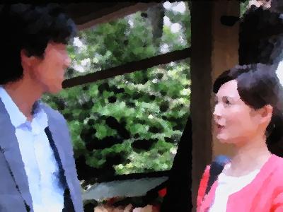 『狩矢父娘シリーズ14 京都・華やかな密室殺人事件!』あらすじ&ネタバレ 佐藤藍子,吉田羊ゲスト主演