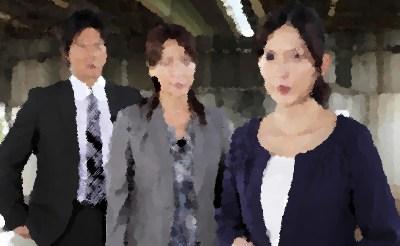 『監察医 篠宮葉月 死体は語る10』(2011年12月)あらすじ&ネタバレ 大路恵美,ダンカンゲスト出演