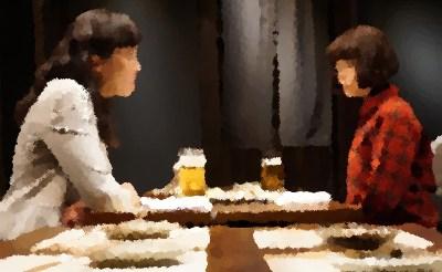 ハケン占い師アタル第6話あらすじ&ネタバレ 大崎結(板谷由夏)