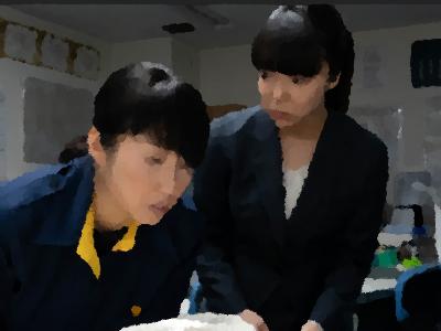 記憶捜査・新宿東署事件ファイル第6話あらすじ&ネタバレ 綾田俊樹,丘みつ子ゲスト出演