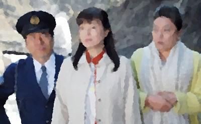 『湯けむりドクター 華岡万里子の温泉事件簿4』(2008年10月)あらすじ&ネタバレ ,松原智恵子,丘みつ子ゲスト出演