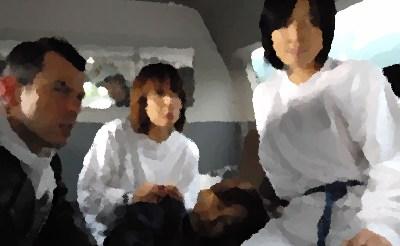 相棒6(2018年)第5話「ついている女」あらすじ&ネタバレ 鈴木杏樹,MEGUMIゲスト出演