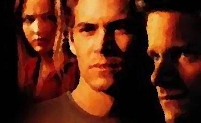 『ロードキラー』(B級映画 2001年) あらすじ&ネタバレ ポール・ウォーカー主演