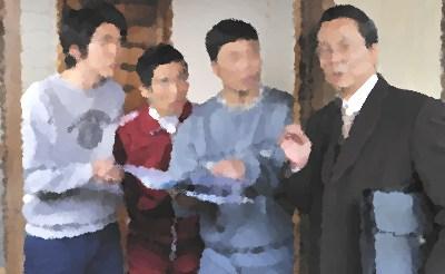 相棒8(2010年2月)第17話「怪しい隣人」あらすじ&ネタバレ 小倉一郎,川本淳市ゲスト出演