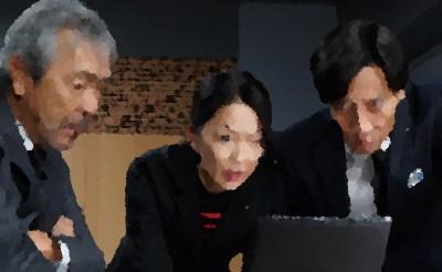『特捜9 season2』第1話「特捜班新たな事件」あらすじ&ネタバレ 石倉三郎ゲスト出演
