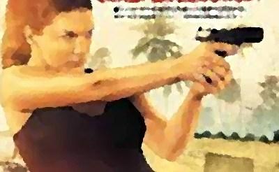『ブライド・ウエポン』(2014年) あらすじ&ネタバレ ジーナ・カラー主演 カリブの島で花嫁が激闘!!
