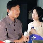 『約束 いつか、虹の向こうへ』(2005年8月)あらすじ&ネタバレ石田純一,若村麻由美出演