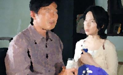 『約束 いつか、虹の向こうへ』(2005年10月)あらすじ&ネタバレ石田純一,若村麻由美出演