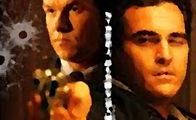 『アンダーカヴァー』(2007年) あらすじ&ネタバレ ホアキン・フェニックス,マーク・ウォールバーグ主演