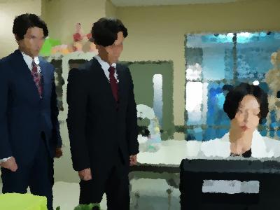 『特捜9 season2』第3話「平成最後の対局」あらすじ&ネタバレ みのすけ,月岡鈴ゲスト出演