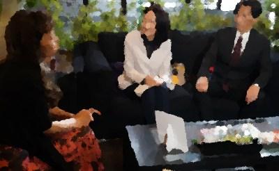 『特捜9 season2』第5話「不自然発火殺人」あらすじ&ネタバレ 村岡希美,犬飼直紀ゲスト出演