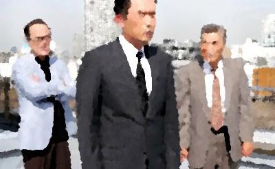 『ビート 警視庁強行犯係 樋口顕』(シリーズ2)あらすじ&ネタバレ内藤剛志 主演,柄本明,浅香航大ゲスト出演