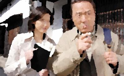 『鉄道警察官・清村公三郎2 /瀬戸内海を渡る殺意』(2006年3月)あらすじ&ネタバレ 池上季実子,佐藤藍子ゲスト出演