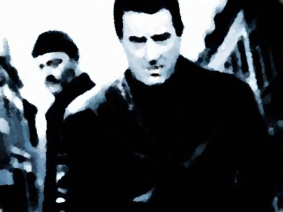 『RONIN』(1998年) あらすじ&ネタバレ ロバート・デ・ニーロ,ジャン・レノ主演