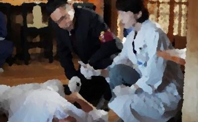 科捜研の女19第10話「マリコのスシ修行が犯人を暴く!?」あらすじ&ネタバレ 清水美沙ゲスト出演