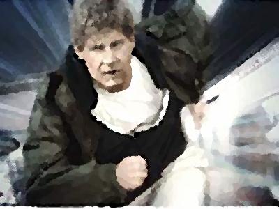 『逃亡者』(1993年)あらすじ&ネタバレ アメリカ ハリソン・フォード主演,トミー・リー・ジョーンズ出演