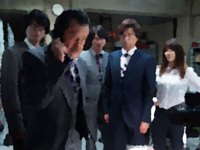 刑事7人5第5話「天樹の命を救えー!…」あらすじ&ネタバレ 大地康雄,天宮良ゲスト出演